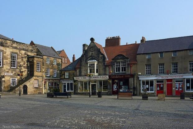 Game of Thrones dünyasına ilham veren şehir: Northumberland - Page 1