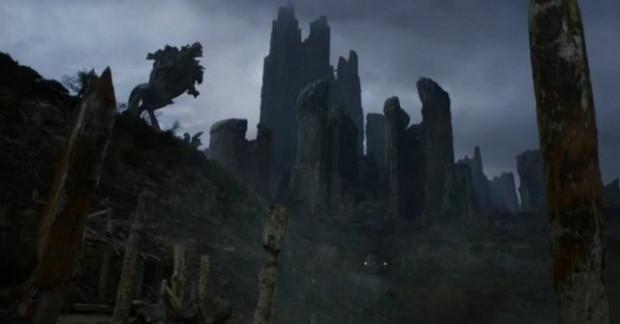 Game of Thrones evleri! - Page 1