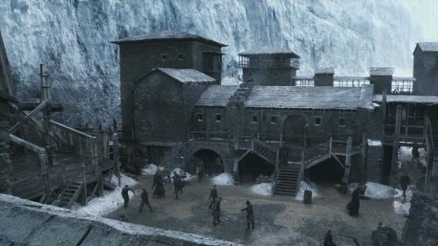 Game of Thrones evleri! - Page 2