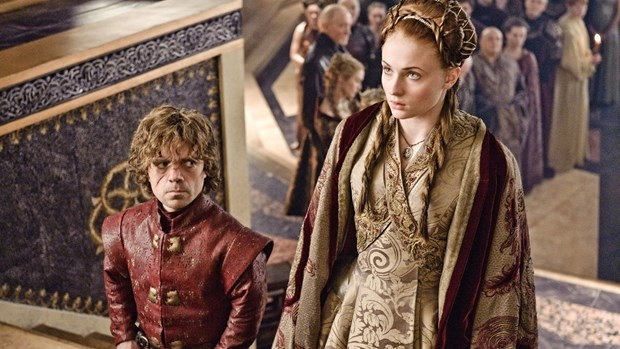 Game of Thrones film oluyor - Page 1