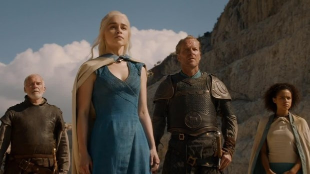 Game of Thrones film oluyor - Page 4