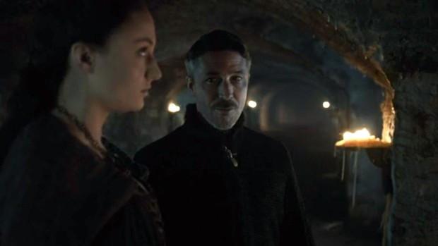Game of Thrones hakkında bilinmeyenler - Page 3