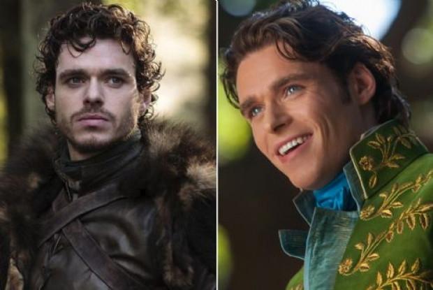 Game of Thrones karakterlerinin önceki halleri - Page 2