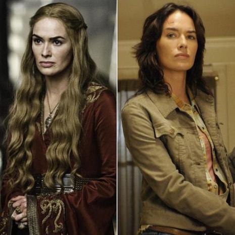 Game of Thrones karakterlerinin önceki halleri - Page 4