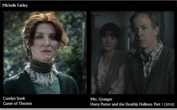 Game of Thrones oyuncularının bu hallerini biliyor musunuz? - Page 1