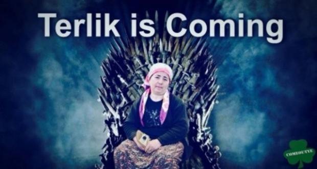 Game of Thrones Türkiye'de çekilseydi - Page 3