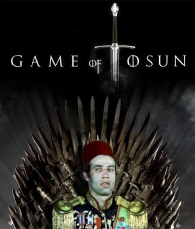 Game of Thrones Türkiye'de çekilseydi - Page 4