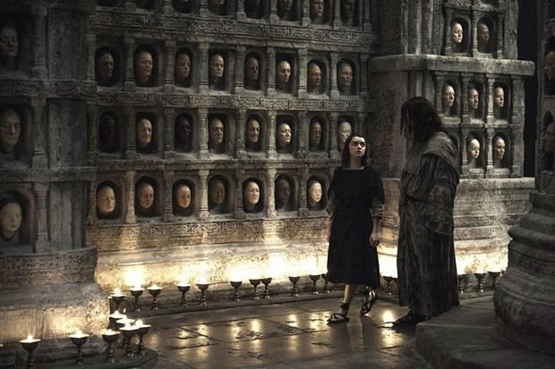 Game of Thrones yayından önce sızdı - Page 3