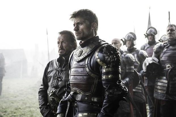 Game of Thrones yayından önce sızdı - Page 4