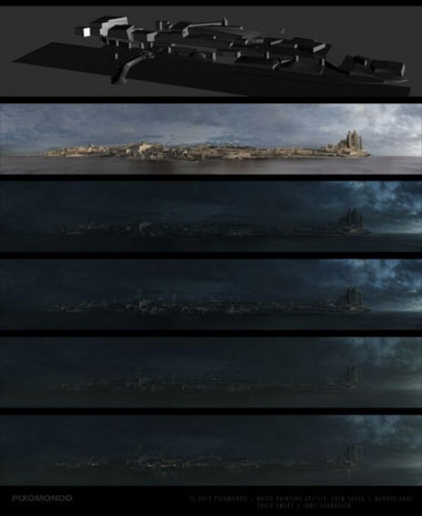 Game of Thrones'a bir de böyle bakın - Page 2