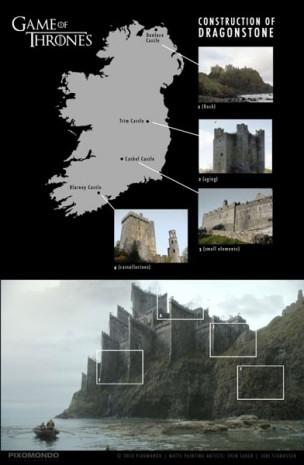 Game of Thrones'a bir de böyle bakın - Page 3
