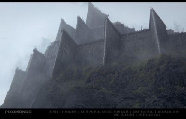 Game of Thrones'a bir de böyle bakın - Page 4