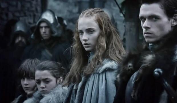 Game of Thrones'a farklı bir bakış: Ortadoğu Oyunları - Page 1