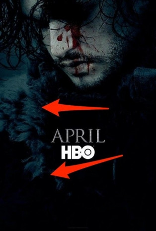 Game Of Thrones'ta Jon Snow sürprizi - Page 1