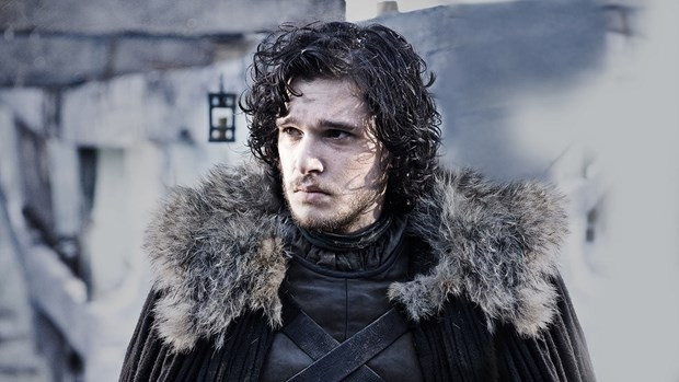 Game Of Thrones'ta Jon Snow sürprizi - Page 2