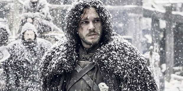 Game Of Thrones'ta Jon Snow sürprizi - Page 3