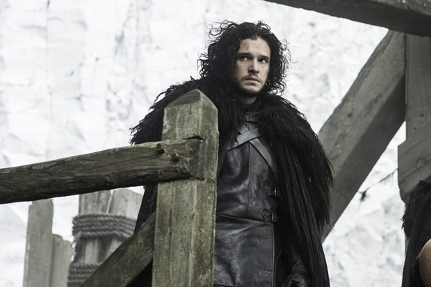 Game Of Thrones'ta Jon Snow sürprizi - Page 4