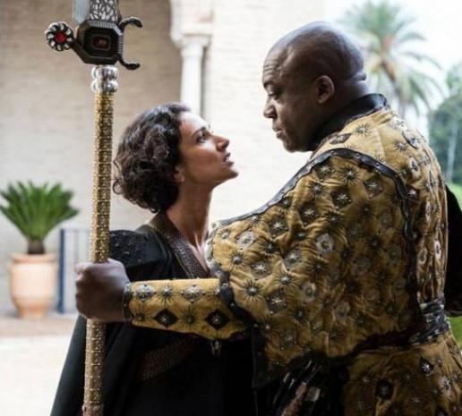 Game of Thrones'un 5.sezonundan ilk görüntüler! - Page 2