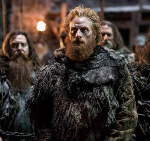 Game of Thrones'un 5.sezonundan ilk görüntüler! - Page 3