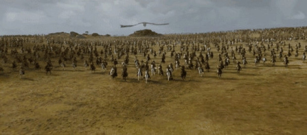 Game of Thrones'un 8. sezonunda neler olacak - Page 1