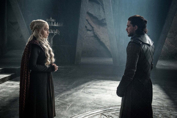Game of Thrones'un 8. sezonunda neler olacak - Page 3