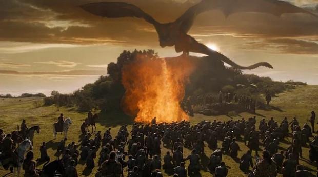 Game of Thrones'un 8. sezonunda neler olacak - Page 4