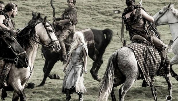 Game of Thrones'un cevap bekleyen soruları - Page 4