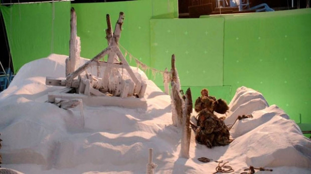Game of Thrones'un kamera arkası - Page 3