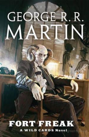 Game of Thrones'un yazarının bir kitabı daha diziye uyarlanıyor - Page 2