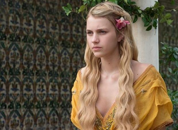 Game of Thrones'un yeni oyuncuları - Page 3