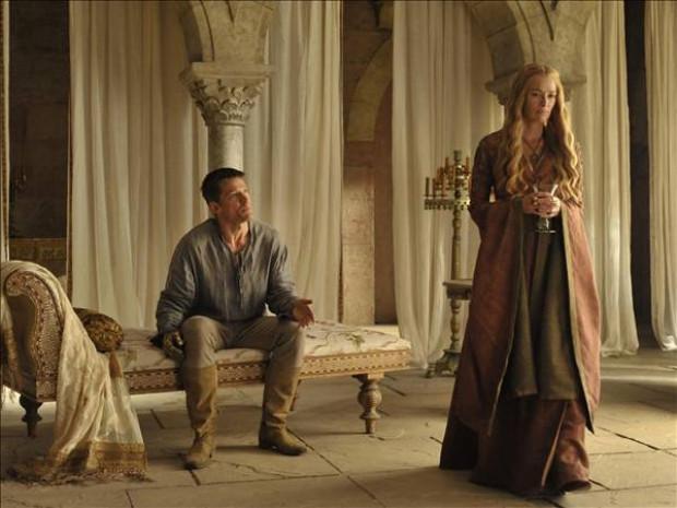 Game of Thrones'un yeni sezon görüntüleri! - Page 1