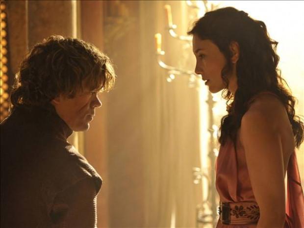 Game of Thrones'un yeni sezon görüntüleri! - Page 3