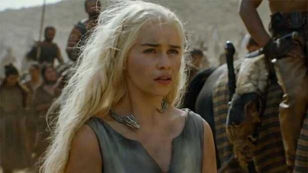 Game Of Thrones'un yeni sezonunda neler olacak? - Page 2