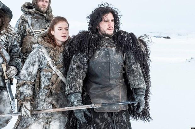 Game of Thrones'un yıldızı, Jon Snow'un akıbetini açıkladı - Page 1