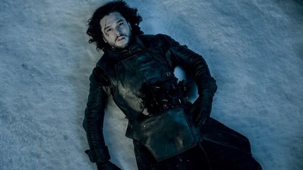 Game of Thrones'un yıldızı, Jon Snow'un akıbetini açıkladı - Page 4