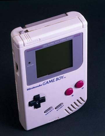 Gameboy'dan 3D'ye tarihteki oyun konsollarımız - Page 1