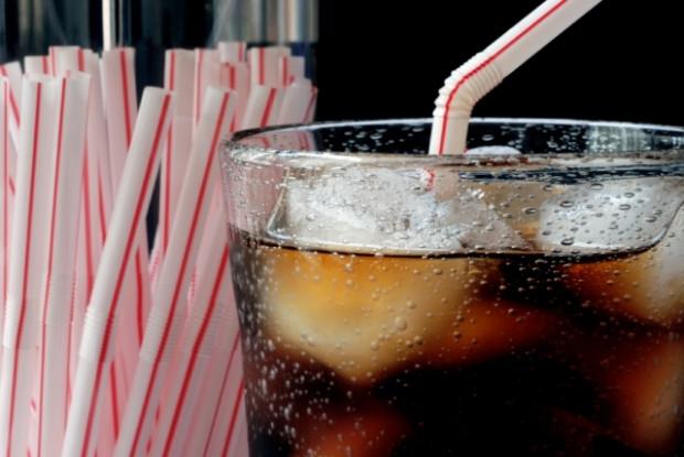 Gazlı içecekler yılda 184 bin can alıyor - Page 1