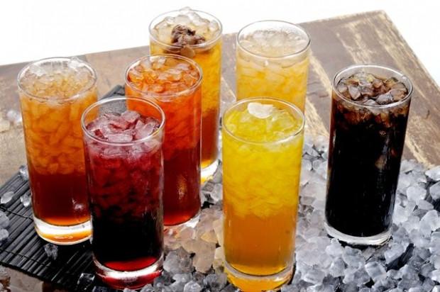 Gazlı içecekler yılda 184 bin can alıyor - Page 4