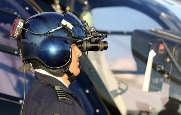 Gece görüş gözlüğü ile ilk sivil uçuş yapıldı! - Page 3