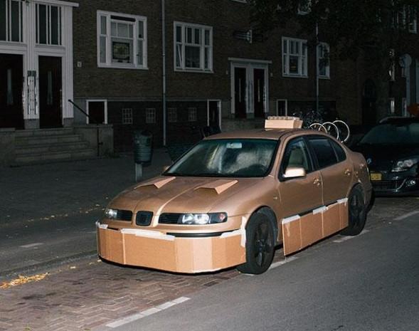Geceleri gizlice otomobilleri - Page 3
