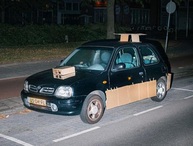 Geceleri gizlice otomobilleri - Page 4