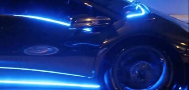 Gecelerin süper otomobilleri! - Page 1