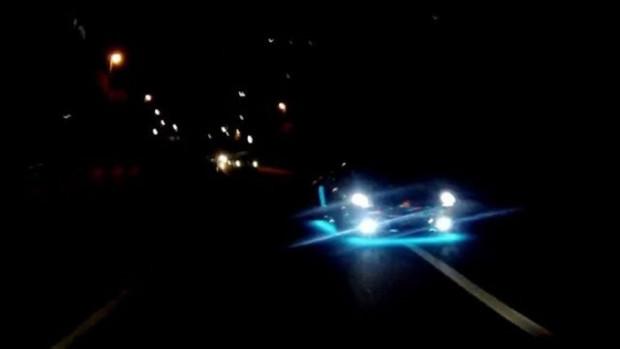 Gecelerin süper otomobilleri! - Page 4
