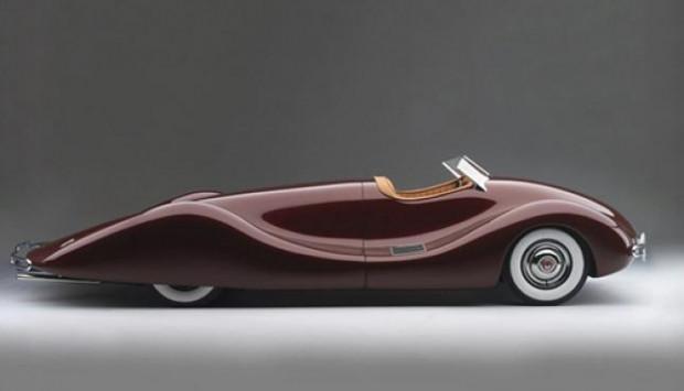 Geçmiş ve geleceği bir araya getiren otomobiller! - Page 3