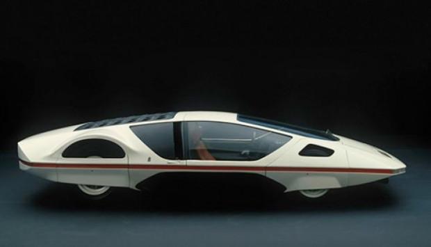 Geçmiş ve geleceği bir araya getiren otomobiller! - Page 4