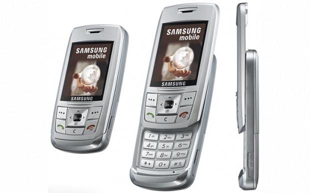 Geçmişin en popüler telefon türleri - Page 3
