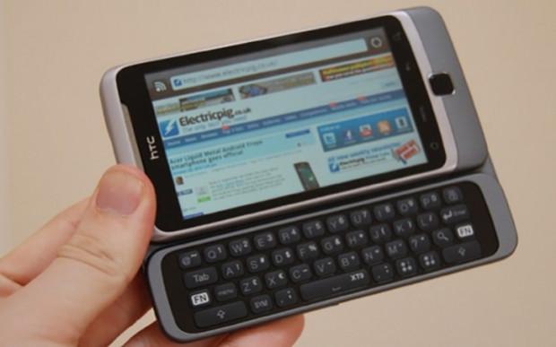 Geçmişin en popüler telefon türleri - Page 4