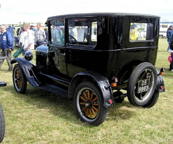 Geçmişten günümüze en çok satılan otomobil modelleri - Page 2