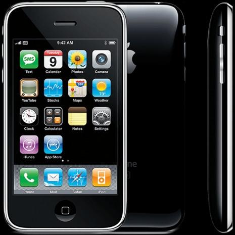 Geçmişten günümüze iPhone - Page 2