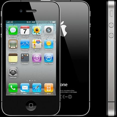 Geçmişten günümüze iPhone - Page 4